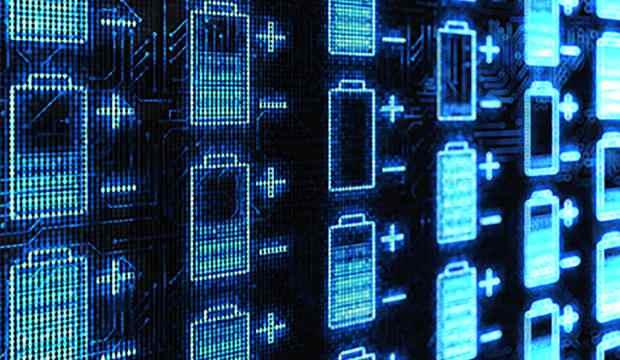 Batarya pazarı çeyrek trilyon avroya ulaşacak