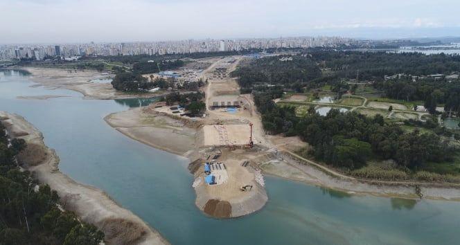 'Devlet Bahçeli Köprüsü'ne 700 milyon liralık kaynak