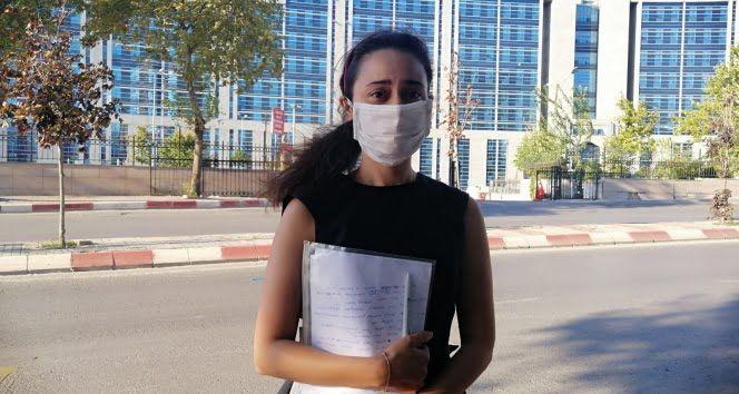 Trafikte saldırıya uğrayan kadın şikayetçi oldu