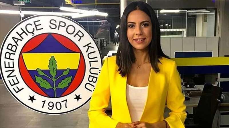FENERBAHÇE TV SPİKERİ DİLAY KEMER HAYATINI KAYBETTİ
