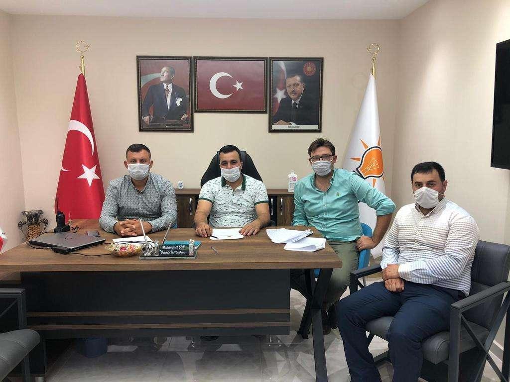AK Parti'den Ödemiş Belediyesine 500 gün eleştirisi