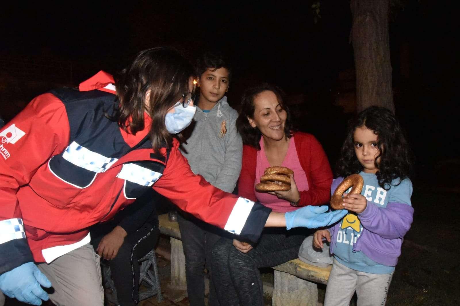 Torbalı'da sosyal belediyecilik örneği seferberlik ilan etti