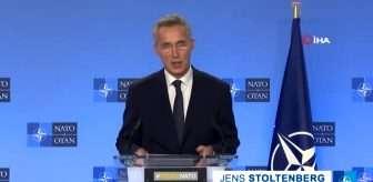 NATO'DAN ERMENİSTAN'A NET TAVIR