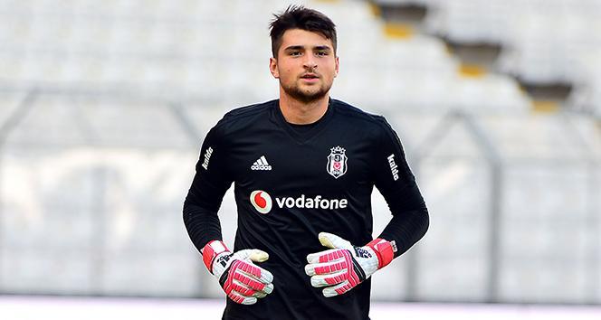 Beşiktaş'ın genç kalecisi Destanoğlu, PFDK'ya sevk edildi