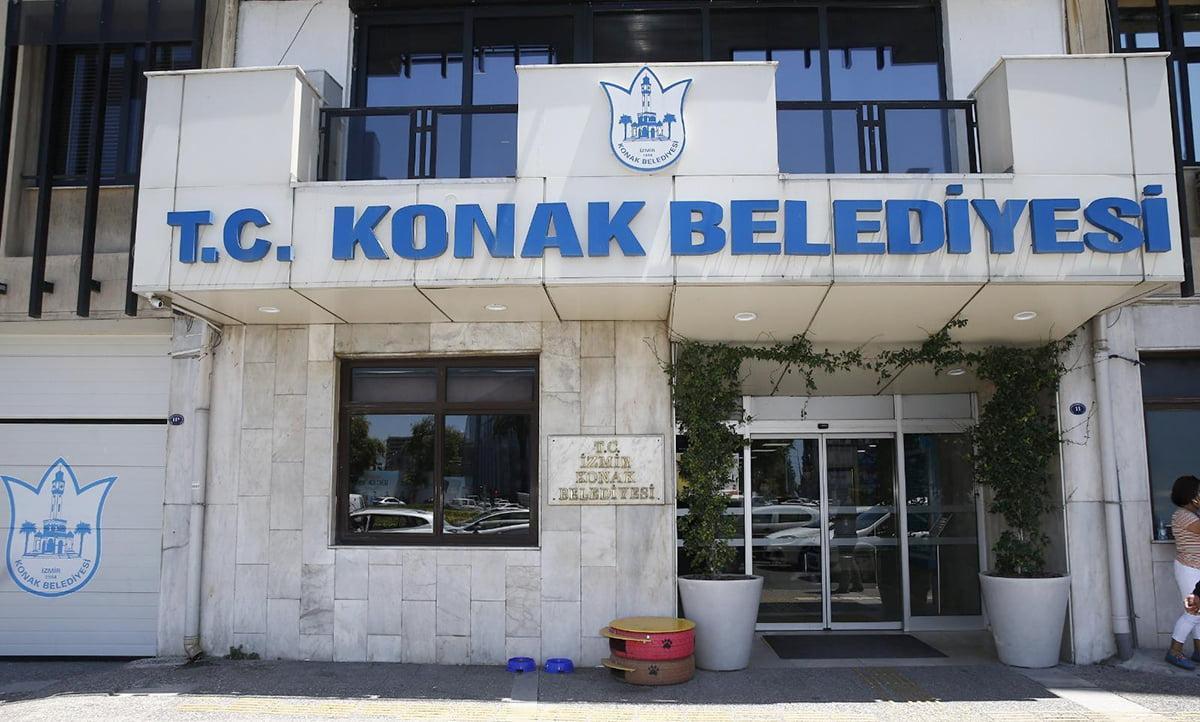 KONAK'TA YAPILANDIRMAYA ÖZEL SİSTEM