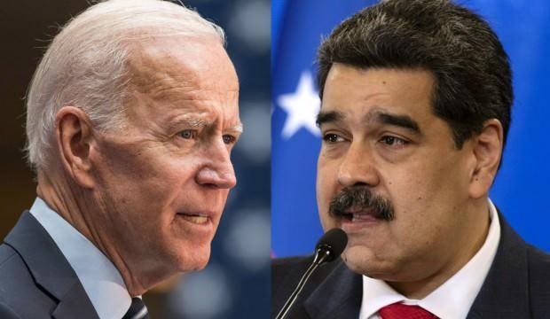 Biden'dan Venezuela kararı! Maduro'ya teklif edilecek