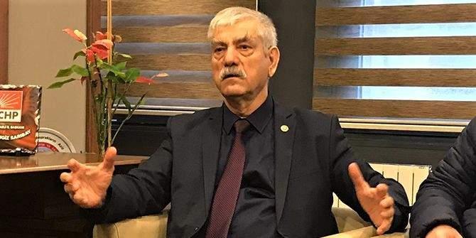 CHP'Lİ BEKO'DAN ŞEYH BEDREDDİN VE HOMEROS HEYKELİ ÇAĞRISI