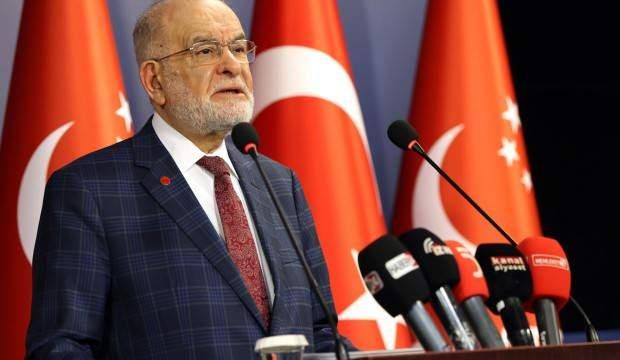 """AK PARTİ'DEN SAADET PARTİSİ'NE ÇAĞRI: """"ERBAKAN HOCA'YA HAKSIZLIKTIR"""".."""