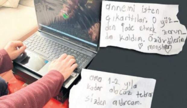 BIRAKTIĞI NOT YÜREKLERİ DAĞLAMIŞTI, FATMAGÜL'ÜNE KAVUŞTU