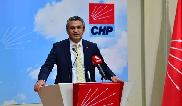 "CHP'DEN İKNA MEKTUBU: ""KAFASI KARIŞAN VARSA İKNA EDİN!"""