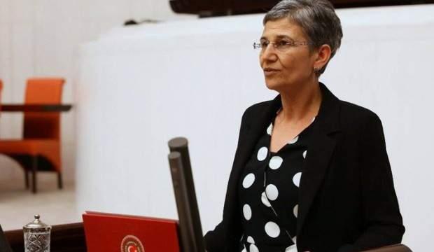 LEYLA GÜVEN'İN PKK DESTEĞİ TERÖRİST RAPORLARINDA TESCİLLENDİ !