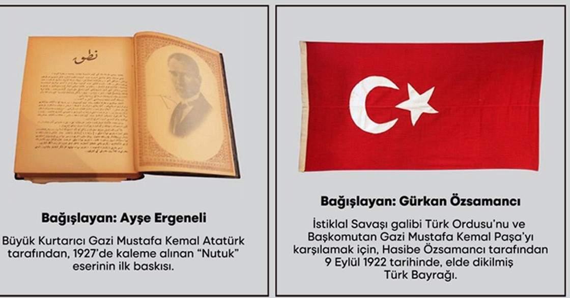 APİKAM'A YAPILAN BAĞIŞLAR ARTIK İNTERNETTE
