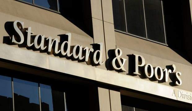 SON DAKİKA: S&P TÜRKİYE'NİN KREDİ NOTUNU AÇIKLADI