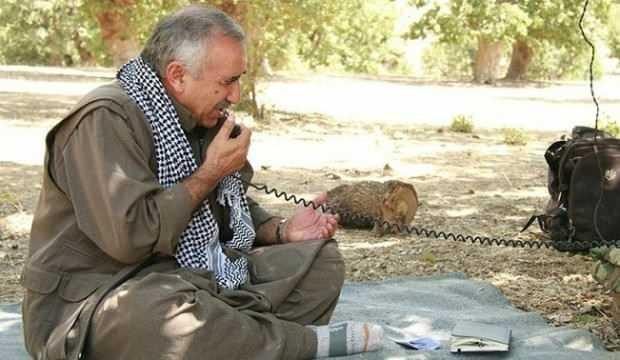 TERÖR ÖRGÜTÜ PKK'DA BÜYÜK KORKU! İLETİŞİM KOPTU..