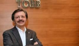 TOOB'DAN BANKALARA ÇAĞRI! 'YATIRIMIN ÖNÜNDE KÖSTEK OLUYOR'