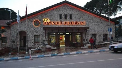 BAYINDIR BELEDİYESİ 150.YILINI KUTLUYOR