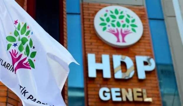 HDP'NİN KAPATILMASI TARTIŞMASI: MAĞDURİYET EDEBİYATINA İZİN VERİLMEMELİ!