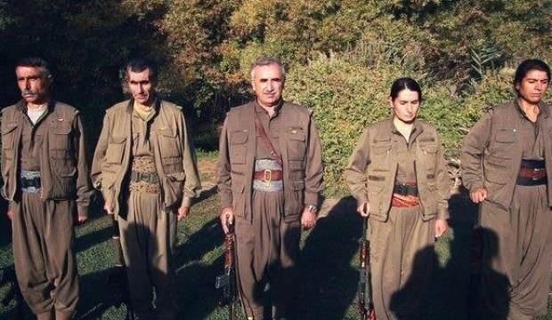 İTİRAF ETTİLER! PKK ELEBAŞI KARAYILAN BAKIN NE TALİMAT VERMİŞ…