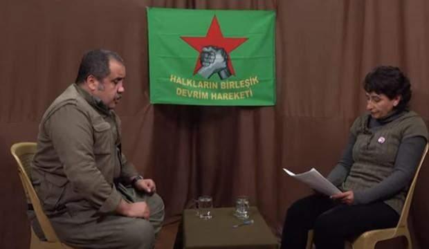 PKK'LI TERÖRİST, BOĞAZİÇİ PROVOKASYONUNA BÖYLE DESTEK VERDİ: MESELE REKTÖR DEĞİL