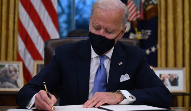 POMPEO'DAN BİDEN'A ÇOK SERT SÖZLER: ABD İÇİN FELAKET OLACAKTIR!