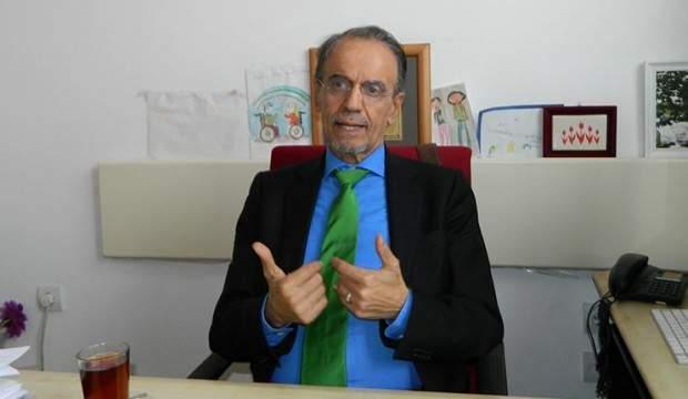 PROF.DR. MEHMET CEYHAN AÇIKLADI: MUTASYONDA ARTIK YOL AYRIMINA GELDİK