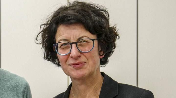 GOOGLE ÖZLEM TÜRECİ'Yİ GELECEĞİN 'LİDER KADINI' SEÇTİ