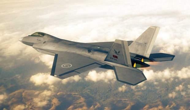 F-35'TE DE KULLANILDI! MİLLİ MUHARİP UÇAĞINDA 3 BOYUTLU ÜRETİM DÖNEMİ