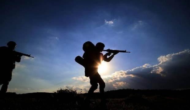 PKK'YA BİR DARBE DAHA! ETKİSİZ HALE GETİRİLDİLER