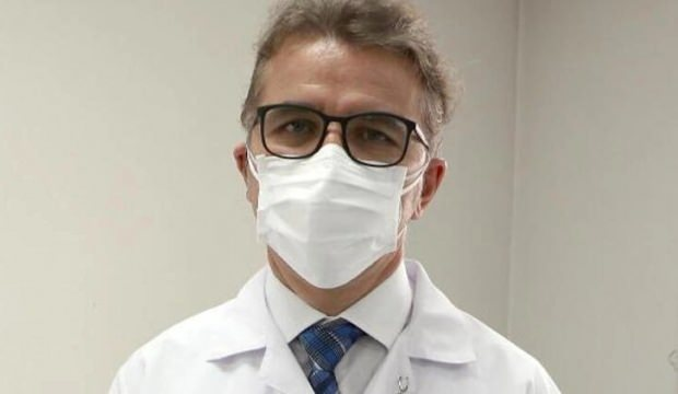 DR. AHMET İNAL'DAN ASEMPTOMATİK VAKA UYARISI!
