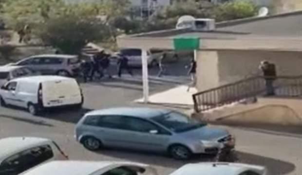 FRANSA'DA PKK SEMPATİZANLARI, TÜRK KÜLTÜR MERKEZİ'NE SALDIRDI