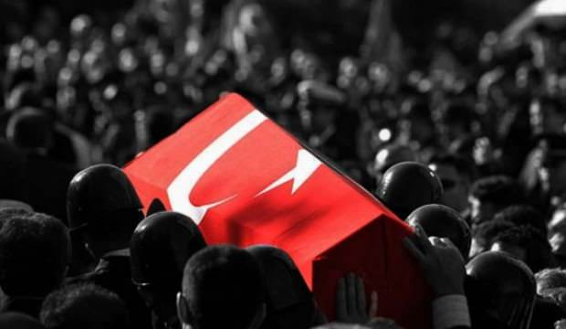 HAKKARİ'DEN ACI HABER! 1 ASKER ŞEHİT OLDU