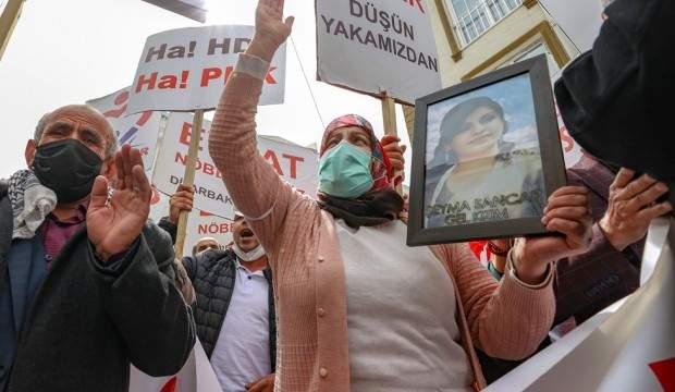 HDP'NİN 600 GÜNDÜR DUYMADIĞI SES: DİYARBAKIR ANNELERİ