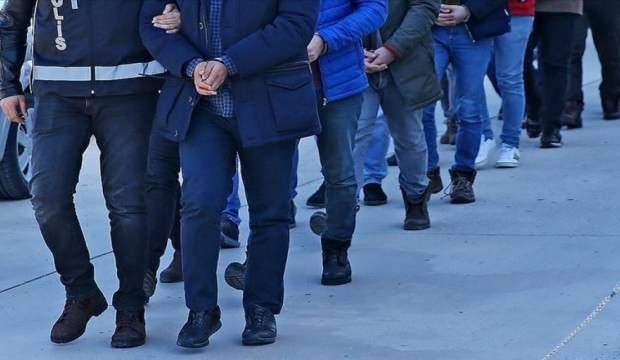 İZMİR'DE UYUŞTURUCU OPERASYONU: 16 ŞÜPHELİ TUTUKLANDI