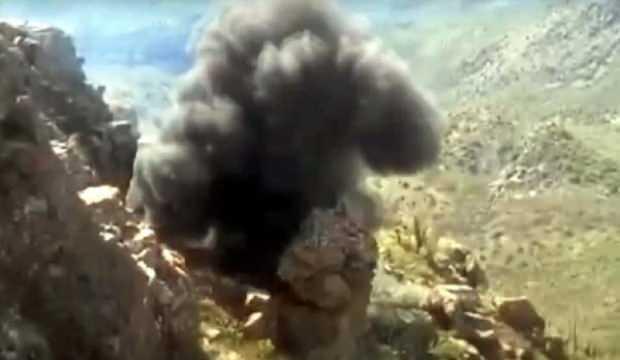 KUZEY IRAK'TAKİ OPERASYONLARDA PKK'YA PEŞ PEŞE DARBELER!