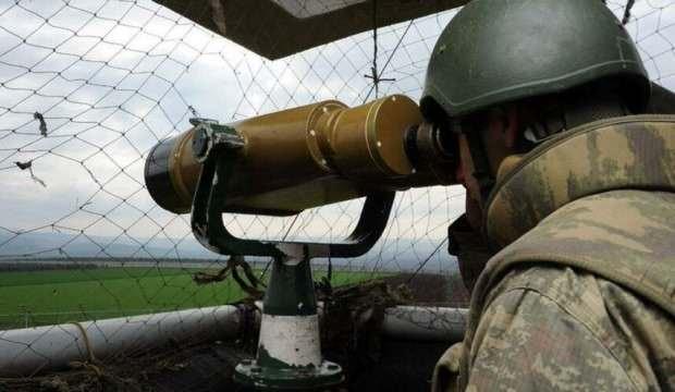 MSB DUYURDU! BİR PKK'LI DAHA CANLI YAKALANDI