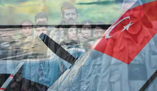 PKK'NIN SİHA KORKUSU: YOLCU UÇAKLARINDAN BİLE KAÇIYORUZ