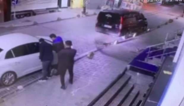 POLİS GİBİ DAVRANIP MİLYONLUK VURGUN YAPTILAR!