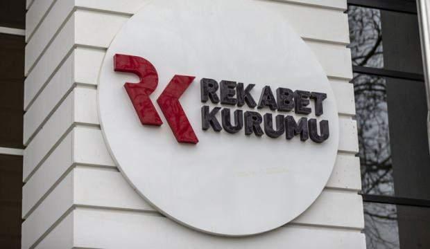REKABET KURULU'NDAN 32 DEV FİRMAYA SORUŞTURMA