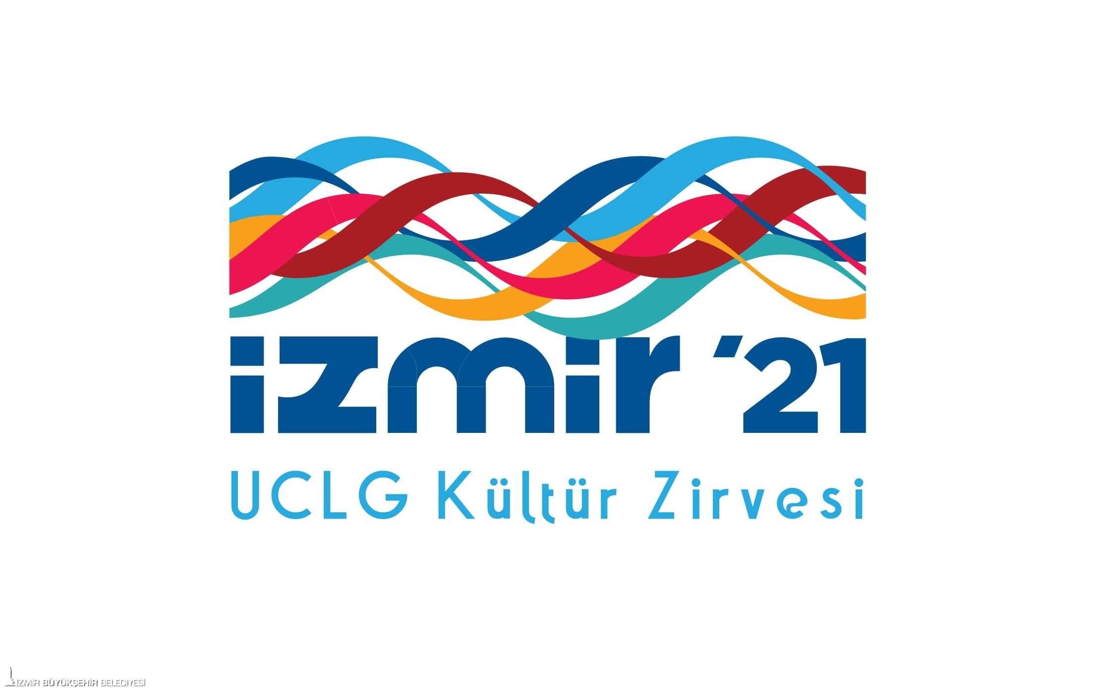 İZMİR ULUSLARARASI KÜLTÜR2030'A İMZA ATTI