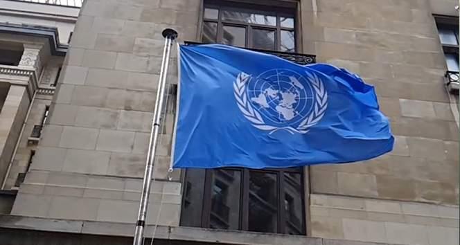 BM'den Gazze çağrısı: 'Kentte insani yardım personeli görevlendirilmesine derhal izin verilmeli'