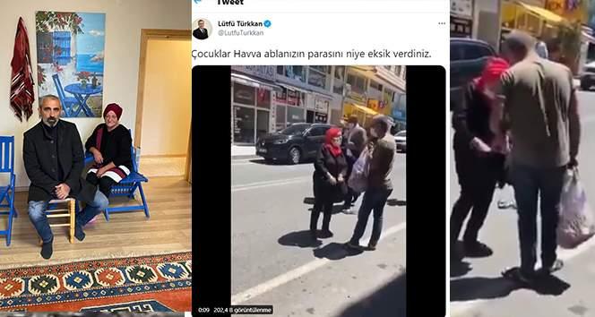 İYİ Partili Türkkan'ın paylaştığı o video için suç duyurusu!