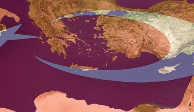 9 ÜLKE BİRBİRİNE BAĞLANIYOR! TÜRKİYE'YE FIRSAT DOĞDU