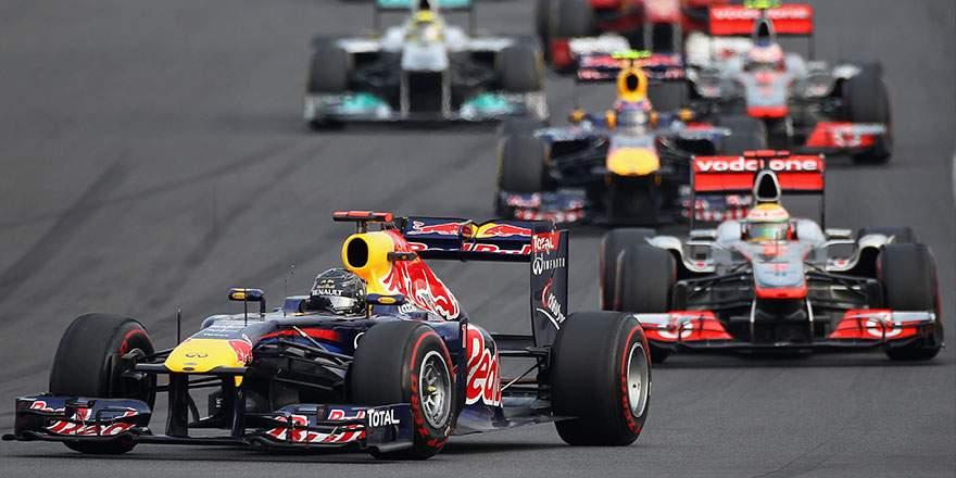 Formula 1 Türkiye GP için kötü haber