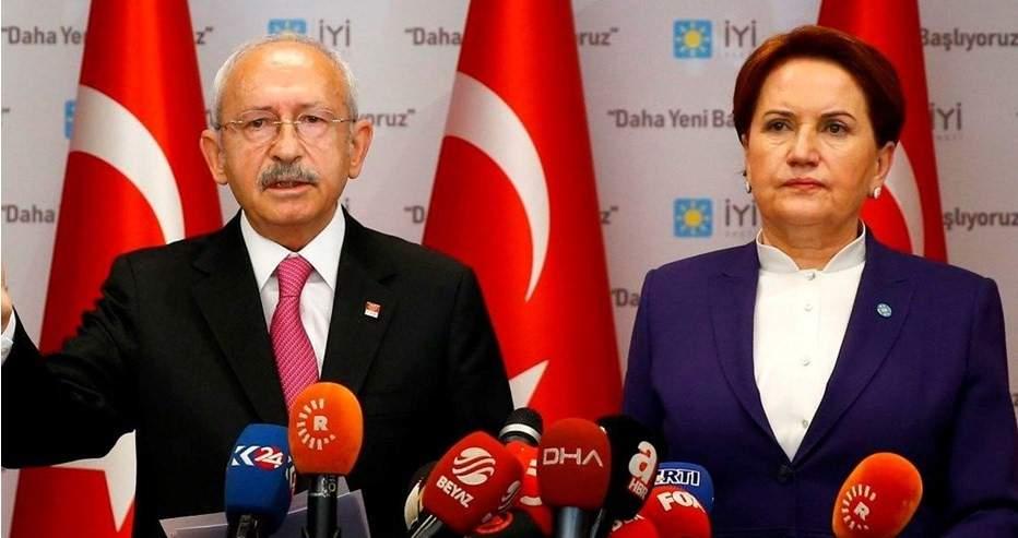 Kılıçdaroğlu ve Akşener'den, Cumhurbaşkanı Erdoğan'ın 'Bunlar iyi günler' sözüne tepki
