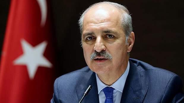 AK Parti Genel Başkanvekili Kurtulmuş'tan 27 Mayıs açıklaması