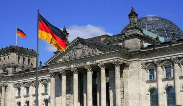 Almanya'dan terör devletine tam destek: İsrail'in kendini savunma hakkı var