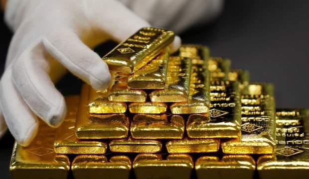 Altın fiyatları hız kesmiyor