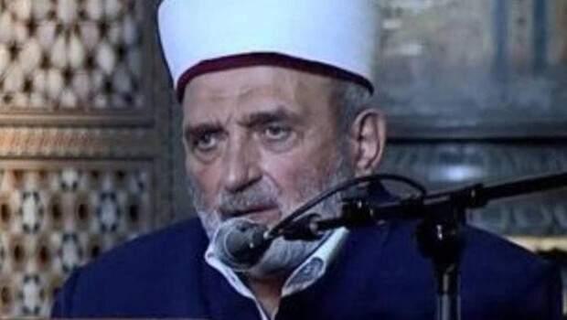 Ankara Barosu'ndan imam Mustafa Demirkan hakkında suç duyurusu