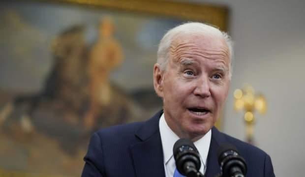Biden'a partisinden sert İsrail tepkisi!