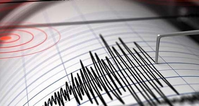 Çin'deki art arda depremlerde bilanço netleşiyor: 2 ölü, 9 yaralı